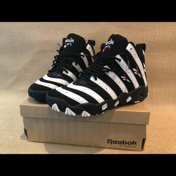 reebok 90s trainers